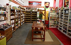 Kerala Ayurveda Shop, mit Ayurveda Resort in Kerala