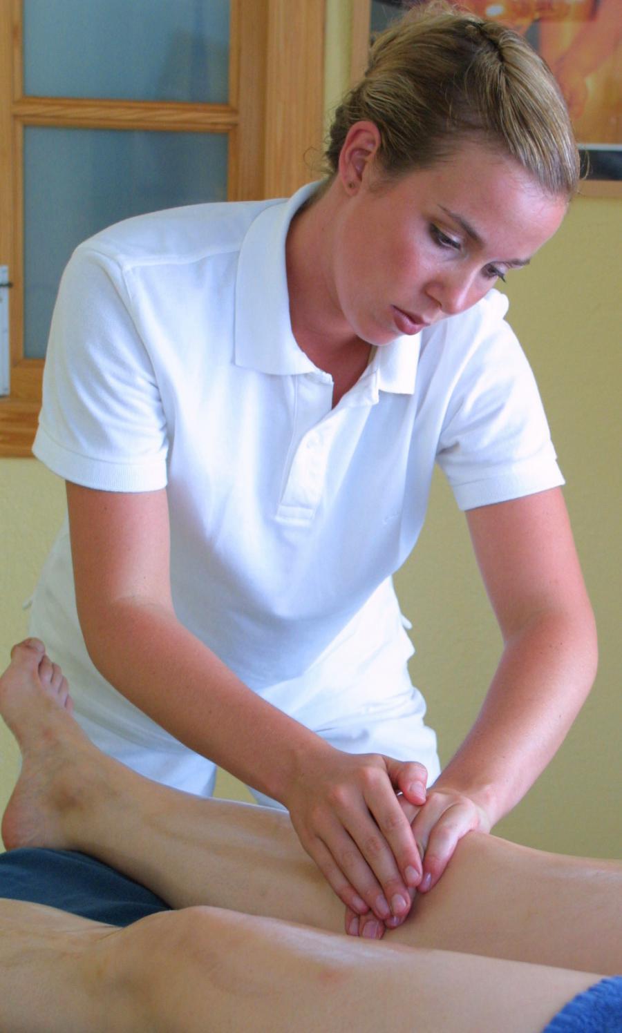 TriDoshas – Ayurveda-Massage-Ausbildung