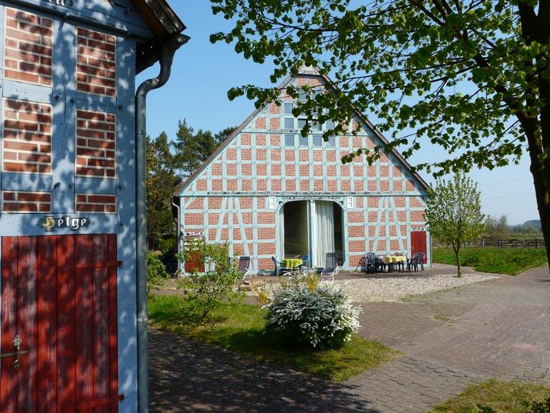 Ayurvedakuren im Rundlingsdorf Sagasfeld – seit 21 Jahren im Dienste Ihrer Gesundheit