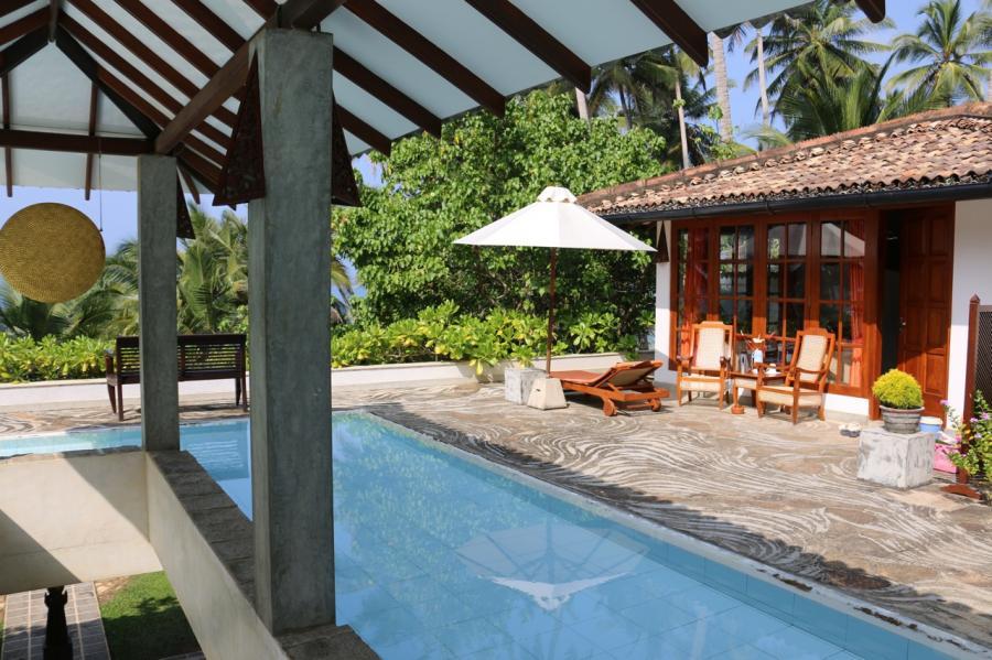 Sri Lanka Ayurveda Garden