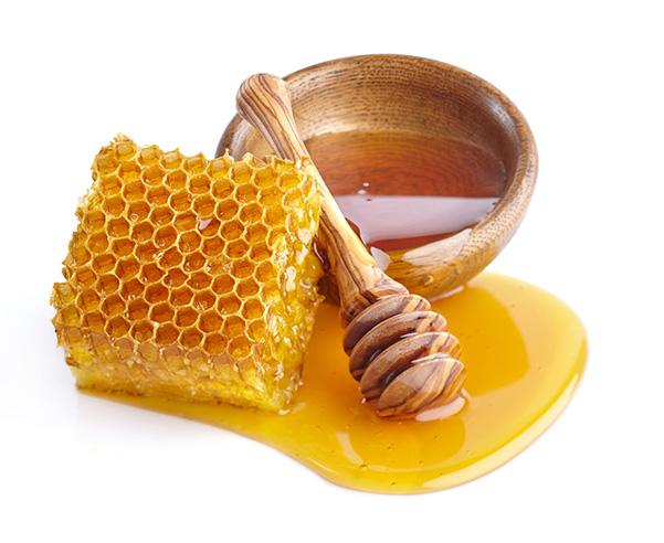 Honig – ein natürliches Heilmittel