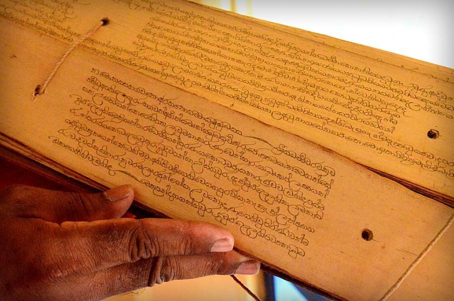 Ayurveda Experteninterviews mit Dr. Serasinghe (Teil II) – Ursprünge des Ayurveda & das Wichtigste für Ihre Gesundheit