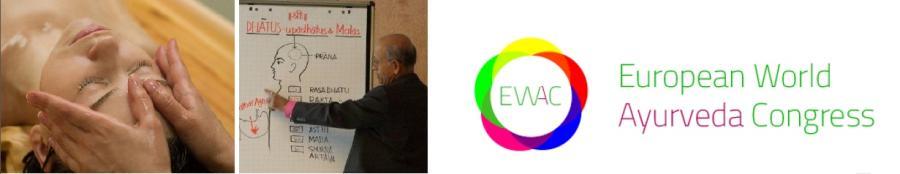 EWAC#2 in Koblenz: Europas größter Ayurveda-Kongress mit Gesundheitsmesse