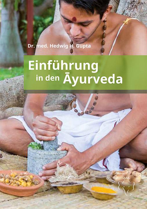 Buchbesprechung - Einführung in den Ayurveda