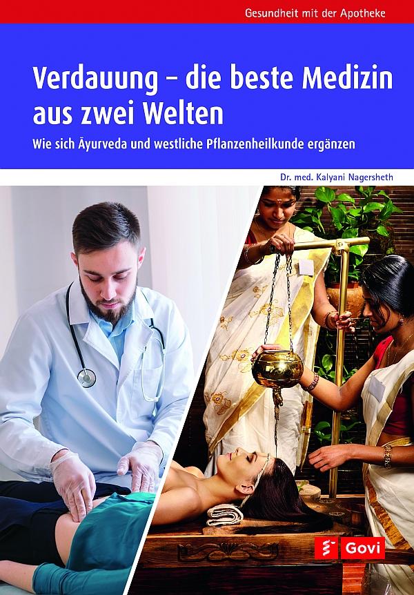 Buchvorstellung: Verdauung - die beste Medizin aus zwei Welten