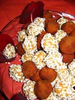 Süße weihnachtliche Rezepte aus der Ayurveda Küche- Ayurveda ...