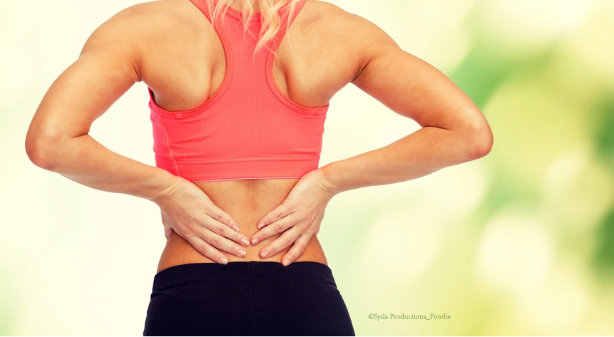 Sieben ayurvedische Strategien bei unteren Rückenschmerzen