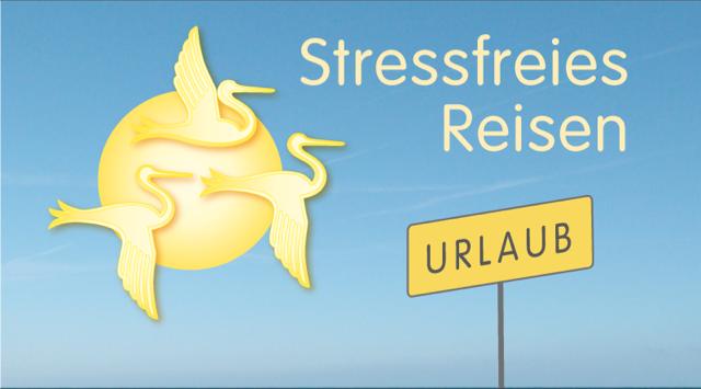 Stressfreies Reisen – wie Sie auch unterwegs im Gleichgewicht bleiben