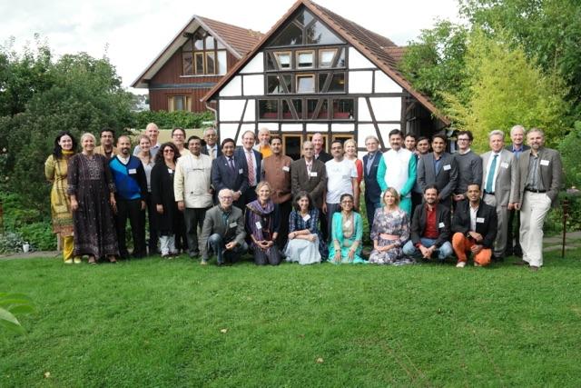 Das war das Internationale Ayurveda Symposium 2017