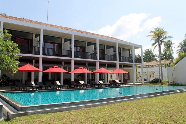 Das ANANDA Ayurveda Resort auf Sri Lanka stellt sich vor