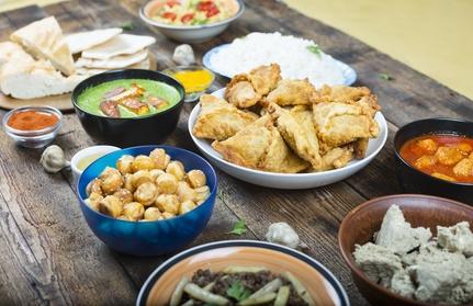 Virudha Aahara – unverträgliche Nahrungsmittelkombinationen