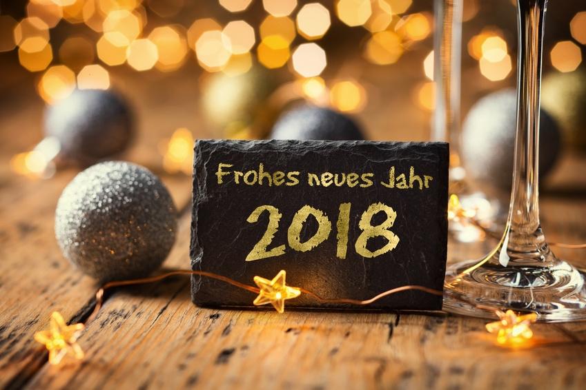 Gute Vorsätze fürs neue Jahr? Wie es aus ayurvedischer Sicht möglich ist, sie umzusetzen.