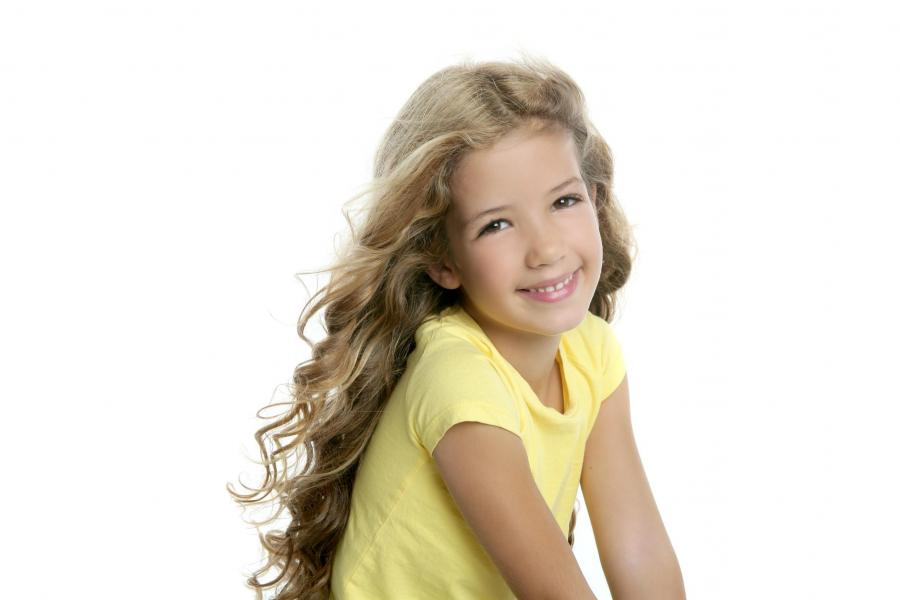 Haarausfall bei Kindern