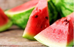 Rezept für den Sommer: Melonen-Chutney mit Koriander