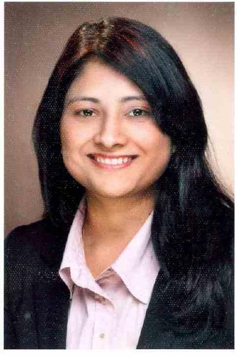 Ayurveda Konsultation mit Dr. Swapna Wakchaure Ayurveda Ärztin B.A.M.S